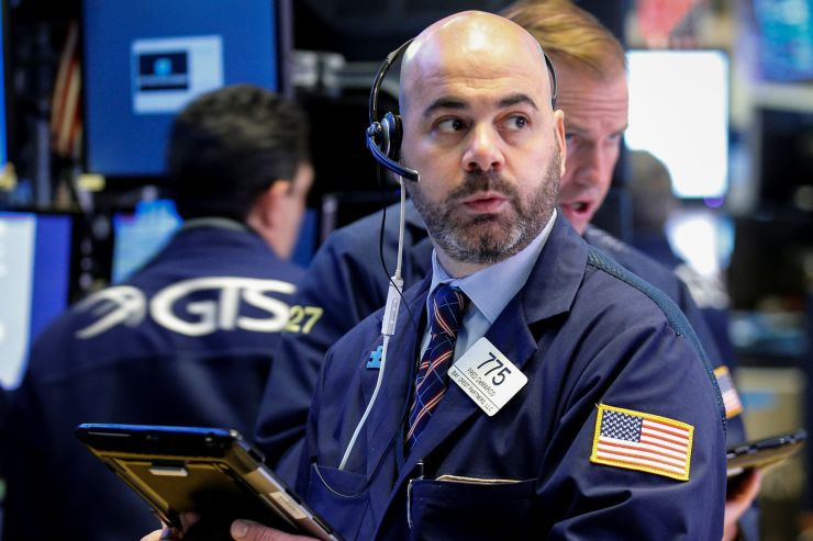 自2016年以来全球投资者并未对经济感到担忧