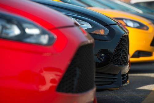 4个汽车股票突破现在卖出