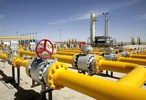 劳动节天然气价格回到历史低点