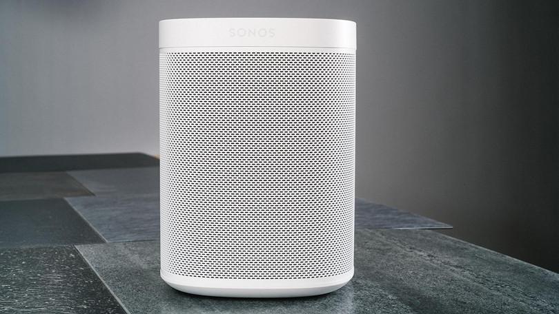 Sonos Speakers现在可以使用Spotify的免费版本