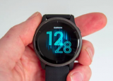 Garmin Veru 2智能手表有两种尺寸出售