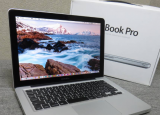 MacBookPro上的USB2端口来进行另一项测试
